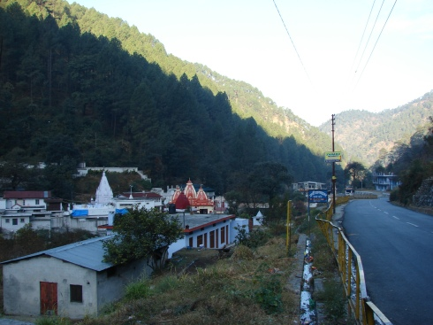 Kainichi ashram