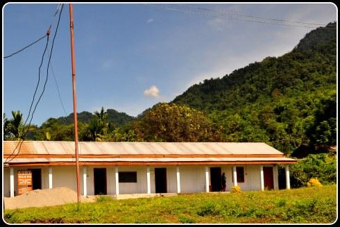 KGBV, Wakro