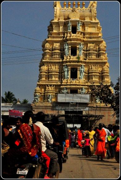 Kadri Narasimhaswamy Temple