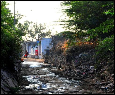 Gandikota village