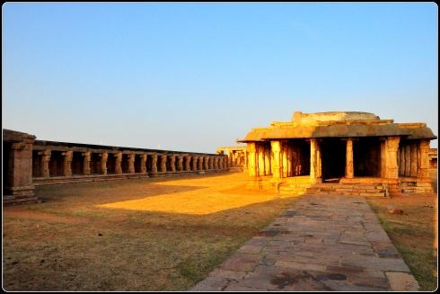 Madhavacharya Temple